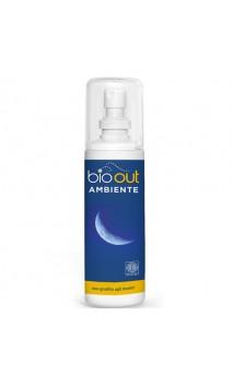 Ambientador ecológico Spray Ahuyentador de Insectos - BioOut - 150 ml.