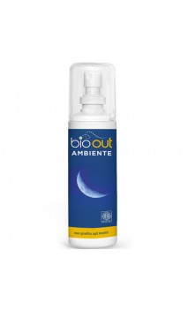 Spray d'intérieur Anti-insectes bio  - BioOut - 150 ml.