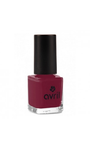 Esmalte de uñas natural Bourgogne nº 26 - Avril - 7 ml.