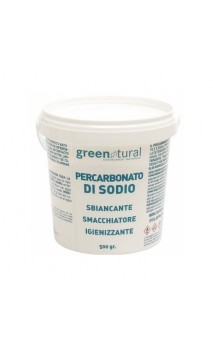 Percarbonate de Soude - Greenatural - 500 g.