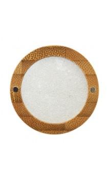 Ombre à paupières bio - Blanc - Nacrée - ZAO - 101