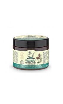 Crème corporelle naturelle Hydratante - Oma Gertrude - 300 ml.