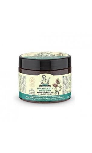 Crema corporal natural Hidratante - Oma Gertrude - 300 ml.