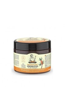 Crema corporal natural Reparadora Nutritiva - Oma Gertrude - 300 ml.