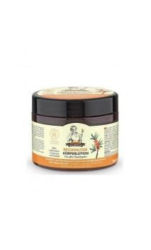 Crème corporelle naturelle Réparatrice -Nourrissante Oma Gertrude - 300 ml.