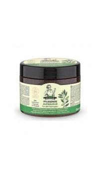 Mascarilla capilar natural Reparación y Nutrición - Oma Gertrude - 300 ml.