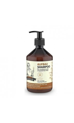 Shampooing naturel Réparateur - Oma Gertrude - 500 ml.