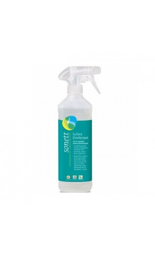 Désinfectant surfaces BIO - Sonett - 500 ml.