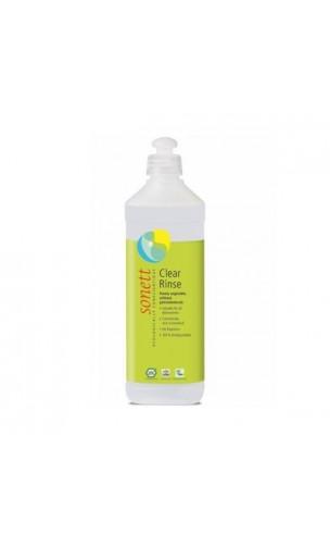 Assouplisseur bio liquide Sans parfum - Sonett - 1 l.