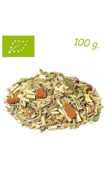 Infusion Mélange d'herbes Amour Provence (Romarin, thym & citron) - Elements - Infusion bio en vrac - Alveus