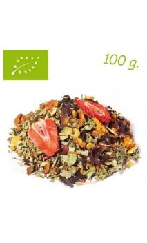 Infusión Mezcla de frutas Sweet Berry (Frutos del bosque) - Elements - Infusión ecológica a granel - Alveus
