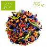Infusión Mezcla de frutas Cool Winter (Menta & Regaliz) - Winter Dreams - Infusión ecológica a granel - Alveus