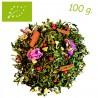 Thé vert Winter Imperial (Orange douce & cannelle) - Winter Dreams -Thé bio en vrac - Alveus