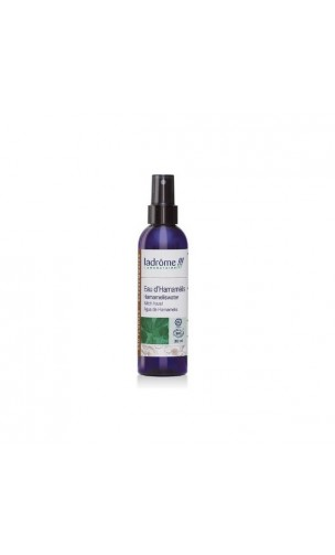 Eau florale bio (Hydrolat) d'HAMAMÉLIS - Ladrôme - 200 ml
