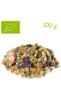 Infusion Mélange fruits & herbes Good Morning (Sureau) - Herbs for you - Infusion bio en vrac - Alveus