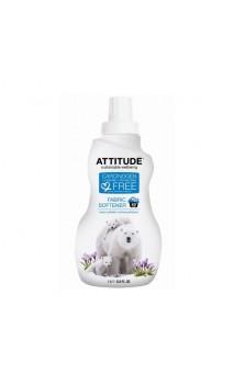 Suavizante ecológico para la ropa Flores Silvestres - Attitude - 40 lavados - 1 L.