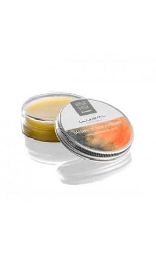 Bálsamo ecológico Árnica y Enebro Calmante & Antinflamatorio - Amapola - 50 ml.