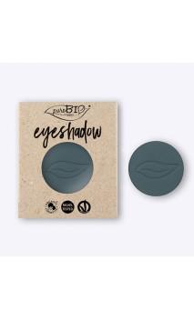Recarga Sombra de ojos ecológica Verde Salvia 08 - PuroBIO - 2,5 gr.