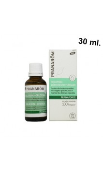 Solución Defensas Naturales bio Pranaforce - Pranarôm - 30 ml.