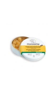 Gommes BIO Adoucissantes gorge Miel/Citron - Aromagom - Pranarôm - 45 g.