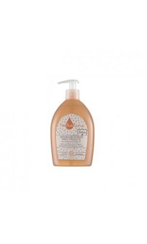 Gel nettoyant bio pour bébé EXTRA DOUX à l'avoine - NeBiolina - 500 ml