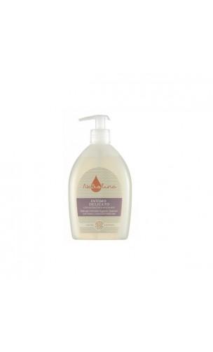 Gel Íntimo ecológico Limpiador Delicado Sin jabón con Avena bio - NeBiolina - 500 ml