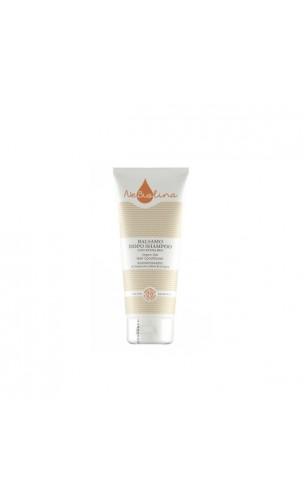 Après-shampooing bio à l'avoine - NeBiolina - 200 ml