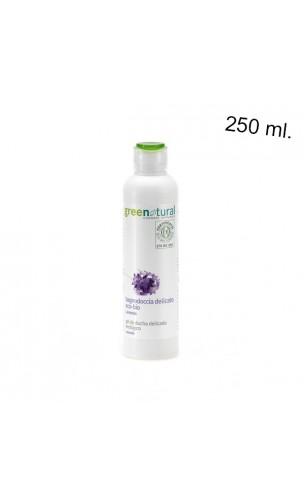 Gel de ducha ecológico de lavanda - Greenatural