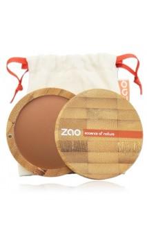 Terre cuite bio - Chocolat - ZAO - 344