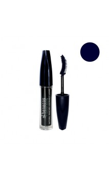 Máscara de Pestañas Ecológica Azul Adorable lashes Deep Ocean - Benecos - 5,5 ml.