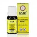 Aceite capilar bio anti-caída y revitalizante - Khadi - 10 ml.