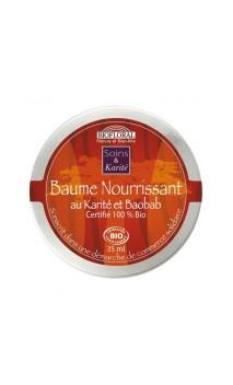 Baume BIO - PROTECTEUR - Beurre de Karité & Baobab – BIOFLORAL – 35 ml.
