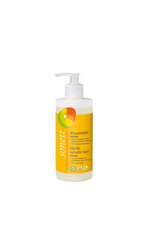 Liquide vaisselle bio Calendula - Sonett - 300 ml.