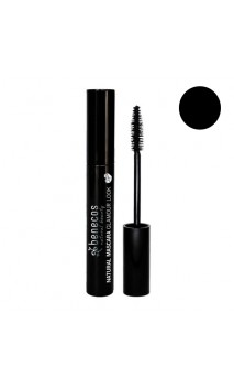 Máscara de Pestañas Ecológica - Vegan Glamour Look  Ultimate Black - Benecos - 8 ml.