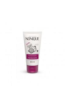 Crema de manos ecológica Reparadora Luxurious - NONIQUE - 80 ml.