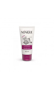 Crème pour les mains bio Réparatrice Luxurious - NONIQUE - 80 ml.