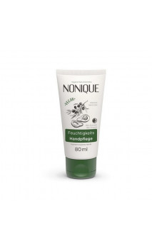 Crema de manos ecológica Intensive - NONIQUE - 80 ml.