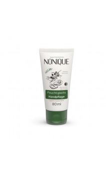 Crème pour les mains bio Intensive - NONIQUE - 80 ml.