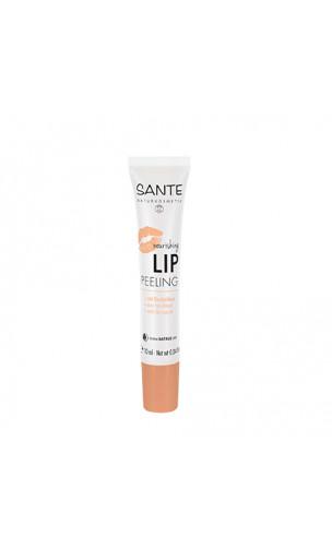 Peeling bio pour les lèvres - Nourrissant  - SANTE - 10 ml.