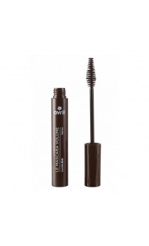 Mascara BIO Marron Volume - Avril - 10 ml.