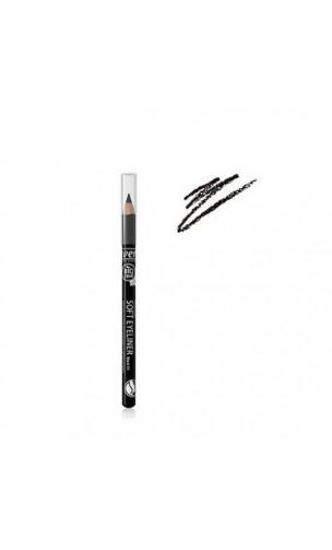 Crayon pour les yeux bio 01 Noir - Lavera
