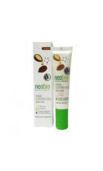 Crème contour des yeux bio Raffermissant - Neobio - 15 ml.
