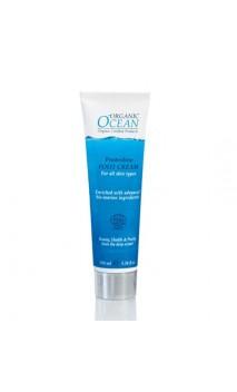 Crema de pies ecológica - Organic Ocean - 100 ml