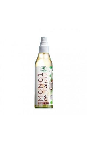 Aceite de Monoï de Tahití natural auténtico - Naturado en Provence - 150 ml.