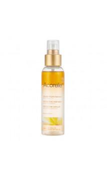 Brume BIO pour cheveux - Texture biphasée - Acorelle - 100 ml.
