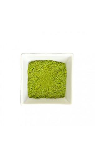 Matcha para cocinar China - Matcha ecológico - Alveus - 30 g.