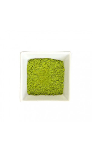 Matcha pour cuisiner Chine - Matcha BIO - Alveus - 30 g.