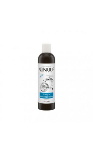 Peeling de douche BIO Energisant Extreme Energy - NONIQUE - 250 ml.