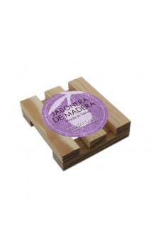 Accesorio Jabonera de madera para champú solido bio - Matarrania