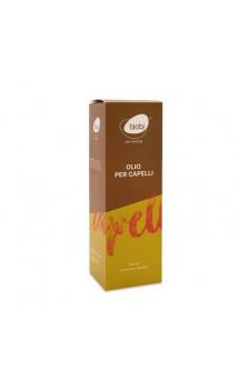 Aceite ecológico protector para el cabello - Bjobj - 100 ml.